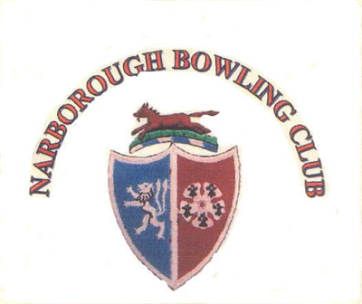 Narborough and District Bowling and Social Club Logo